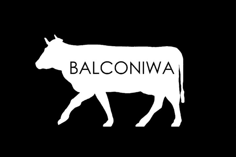 飲食部門「BALCONIWA」